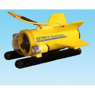 jwfishers拖曳式水下相机