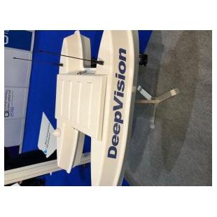 DeepCat 無人船側掃聲吶系統