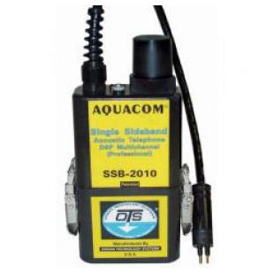 Aquacom SSB-2010,4通道潜水员通讯器