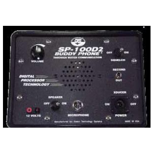 SP-100D2,2通道水面通讯站