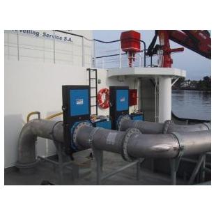 Aquascan CSF系列管道满水鱼类计数器