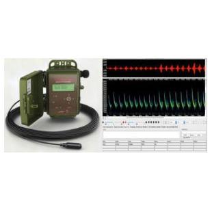 wildlife acoustics  SM4水下声江苏快三专家预测豹子号学记录仪