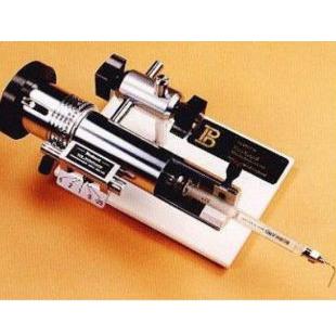 英国Burkard手动微量点滴仪PDE0003 滴定仪
