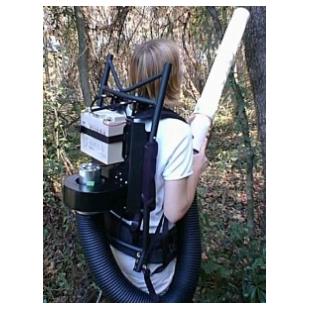 美国Bioquip 电动便携式昆虫采样器GR18P