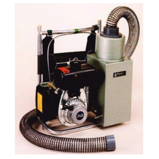 英国Burkard 便携吸气式昆虫采样器EA0003