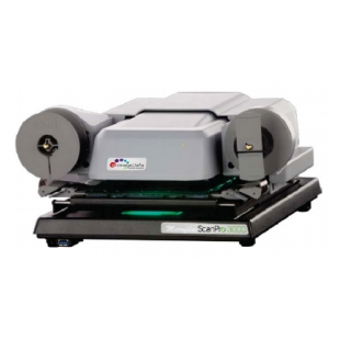 美国 e-ImageData 缩微扫描仪 ScanPro 3000型