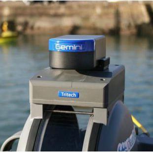 Tritech微型实时多波束图像声纳