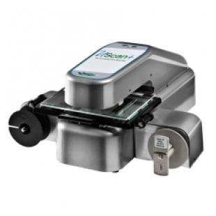 全功能 100-2,400DPI 缩微彩色/灰度/黑白扫描器