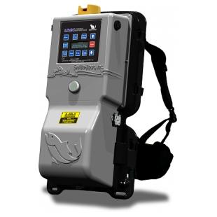 科研型便攜式魚類麻醉控制系統