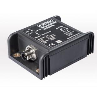 Gemac 傾角傳感器 IS2BP090-O-CL 德國源頭采購,彩斯優勢供應