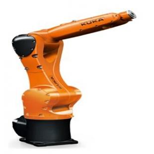 KUKA 紧凑焊接单元 C-DK 05 德国源头采购,彩斯优势供应