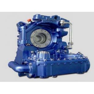 VOITH IPV6-80-101 齿轮泵