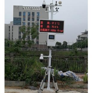 GR-FY100负氧离子在线监测仪