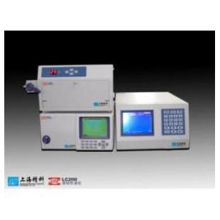 上海仪电科仪LC210液相色谱仪