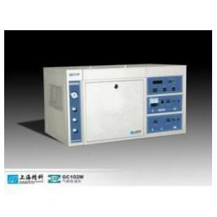 GC102M气相色谱仪