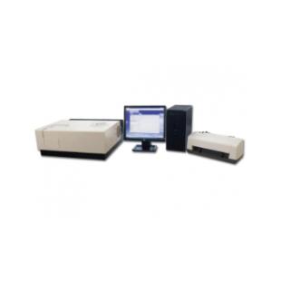 荧光分光光度计 970CRT/XP