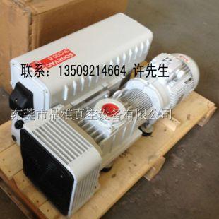 SOGEVAC莱宝真空泵SV300B