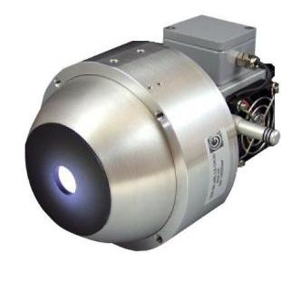 gigahertz-optik  ISS-8P-VAHP