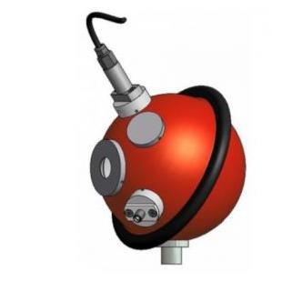 gigahertz-optik  ISD-10-VL