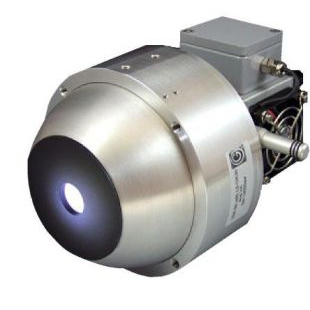 gigahertz-optik  ISS-8P-VA