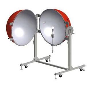 ISD-100HFT-BTS256-LED