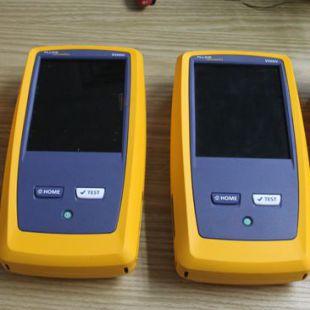 福禄克 Fluke DSX8000 DSX-8000 CableAnalyzer线缆分析仪