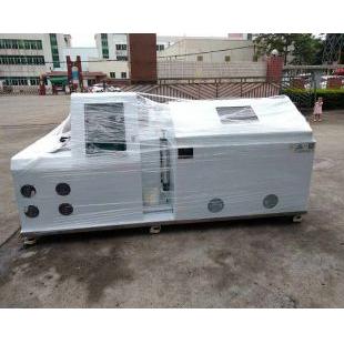 湖北高天复合式盐雾试验箱