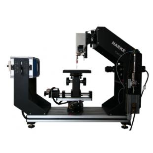哈科视频接触角测定仪HARKE-SPCAX2