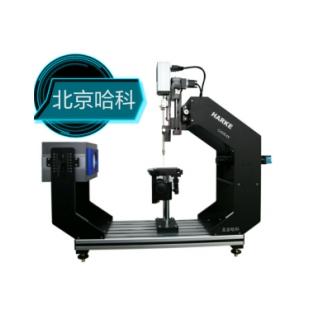 北京哈ub8优游登录娱乐官网  HARKE-SPCA-X2接触角测量仪