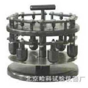 北京哈科  电缆料热变形装置DRY-3.5