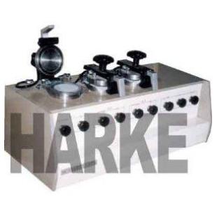 北京哈科 塑料薄膜透气性测定仪 HARKE-TQ3