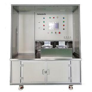 氦质谱检漏系统