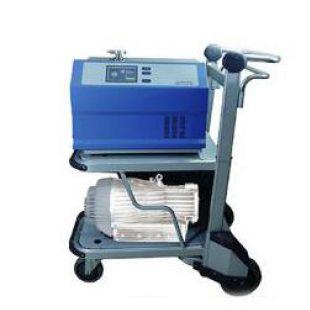 歌博A500干泵氦質譜檢漏儀