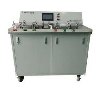 歌博A601型氦氣氟油加壓儀