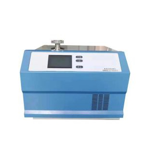 歌博科技A200氦質譜檢漏儀