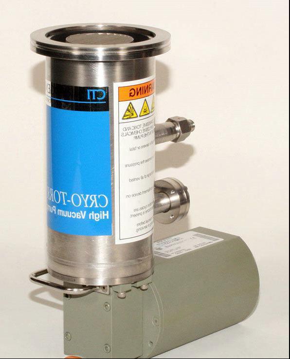 安徽歌博A100型检漏仪用于低温泵检漏