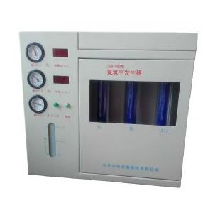 中科吉瑞氮氢空三气一体机SGD-500