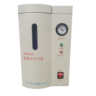 中科吉瑞低噪音空气泵  SGK-5L