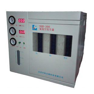 中科吉瑞氮氢空三气一体机SGD-300