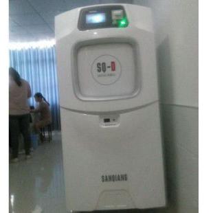 三强过氧化氢低温等离子灭菌器厂家价格
