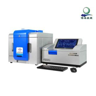 全自动紫外测油仪中标技术指标UV3000B博海星源