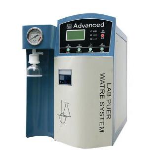 可同时制备取用超纯水和纯化水的实验室超纯水机
