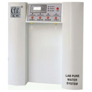 国产实验室专用超纯水机厂家供应痕量分析型超纯水机