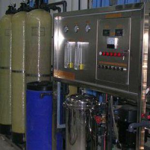 艾柯(Aike)KL-UP-1000纯水/超纯水一体化系统