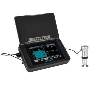 瑞士博势便携式硬度计Equotip 550 Portable Rockwell