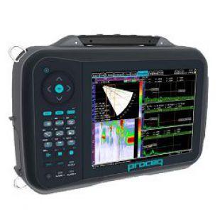 Proceq探伤仪100超声波检测仪器