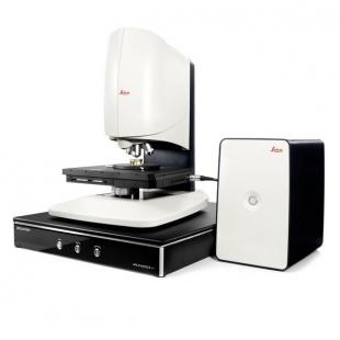 Leica DCM8 白光共焦干涉/光學表面測量系統