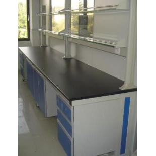 边型实验台