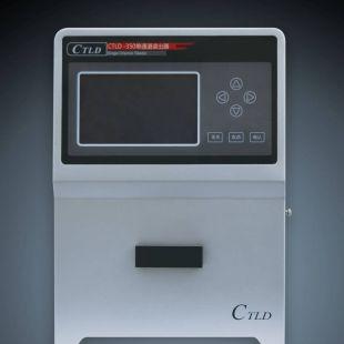 BR2000D热释光剂量读出器本底升高的解决方案