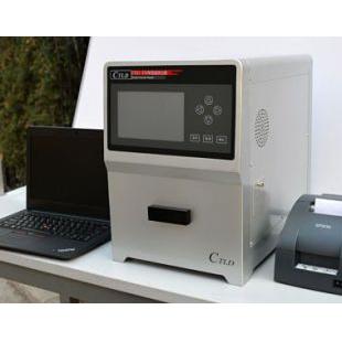 单通道热释光剂量仪CTLD-350